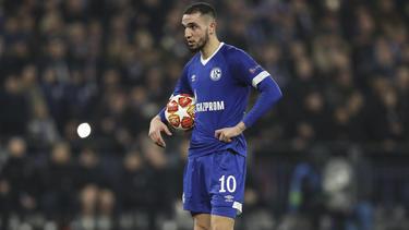 Debütiert Nabil Bentaleb für die U23 des FC Schalke 04?