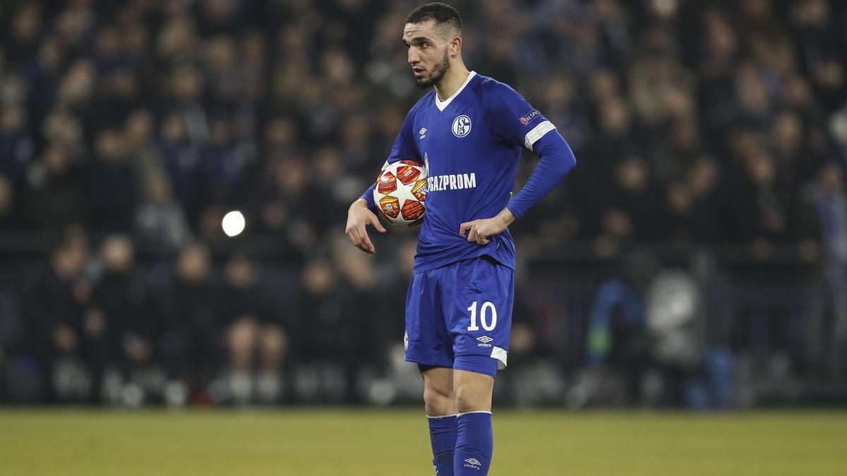 Nabil Bentaleb darf den FC Schalke 04 verlassen