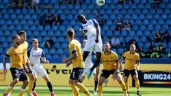 VfL Bochum erkämpfte sich einen Punkt gegen Dynamo Dresden