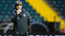 Hat bis zum 20. Dezember noch einiges mit der Nationalmannschaft vor: Bundestrainer Joachim Löw