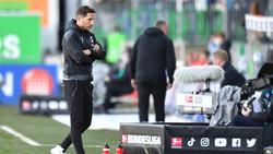 Für Greuther Fürth ist die Bundesliga bislang eine bittere Angelegenheit