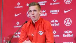 Dani Olmo will mit RB Leipzig die Meisterschaft gewinnen