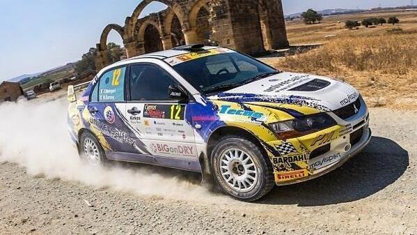 EM-Läufe wie die Rallye Zypern könnten in die WRC aufrücken