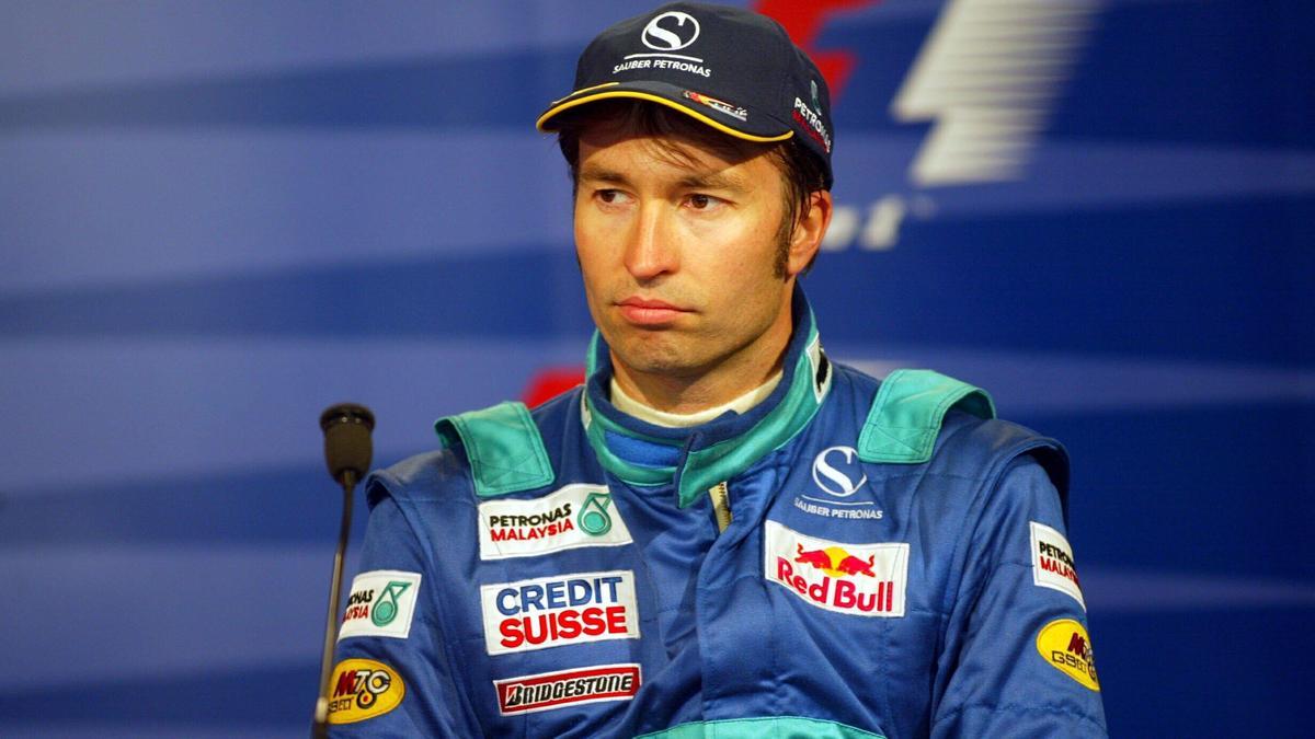 Heinz-Harald Frentzen sieht viel Potenzial in der Formel E