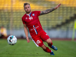 Marcel Holzmann hat in Botoşani noch länger Vertrag