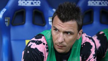 Mario Mandzukic wechselt wohl zum AC Mailand