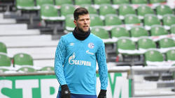 Setzt Klaar-Jan Huntelaar seine Karriere fort?