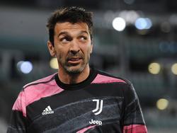 Buffon zieht im Sommer einen Schlussstrich bei Juventus