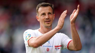 Vladimir Darida beendet seine Karriere in der Nationalmannschaft