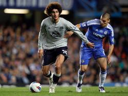 Klarer Erfolg für Chelsea gegen Everton