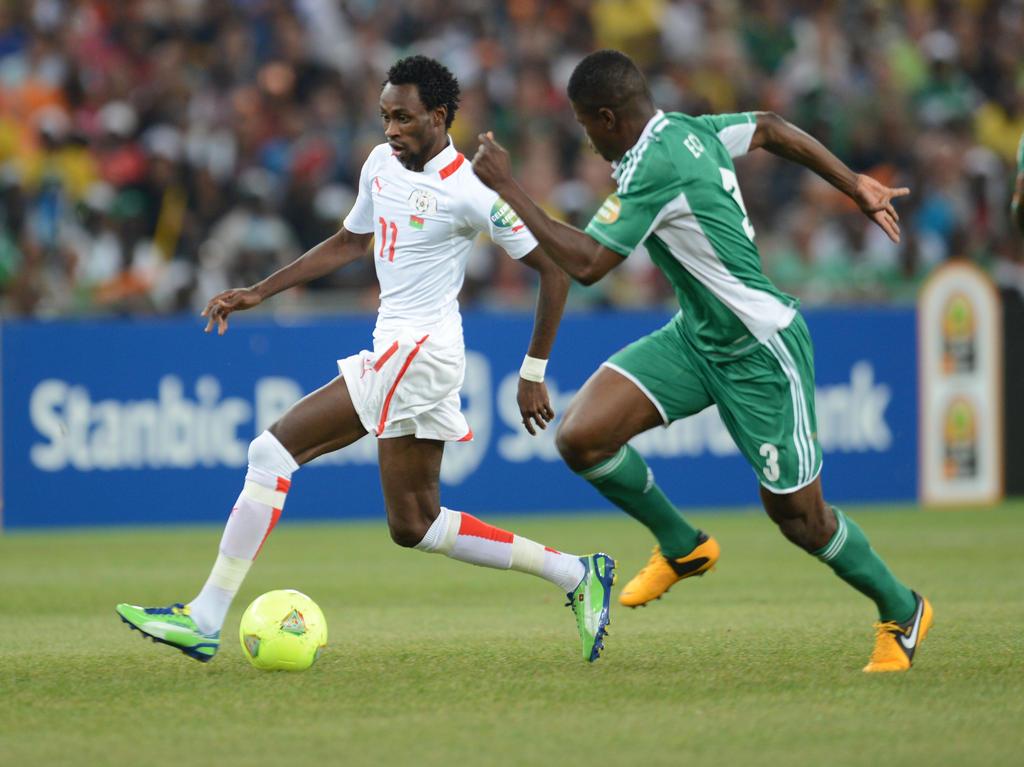 Finalmente los dos equipos africanos no podrán verse las caras. (Foto: Getty)