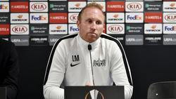 Ludovic Magnin trainiert den FC Zürich