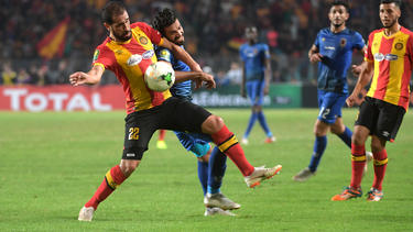 Esperance Tunis bezwang im Finale Kairo mit 3:0
