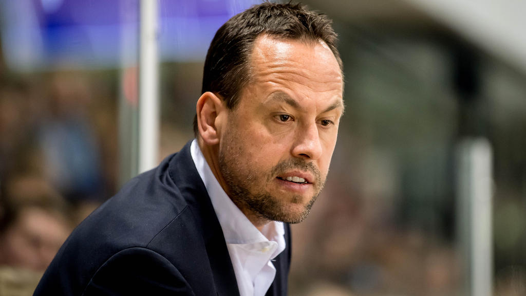 Marco Sturm ist jetzt Assistenzcoach des NHL-Klubs Los Angeles Kings
