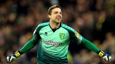 Tim Krul (Norwich City)