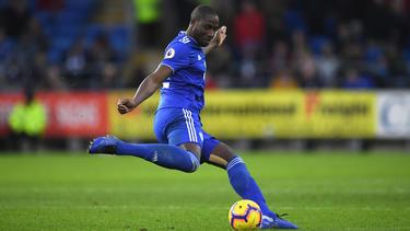 Souleymane Bamba se despide de esta temporada. (Foto: Getty)