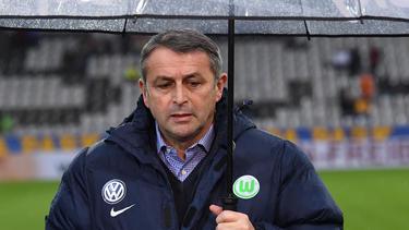Kann sich eine Rückkehr in die Bundesliga vorstellen: Klaus Allofs