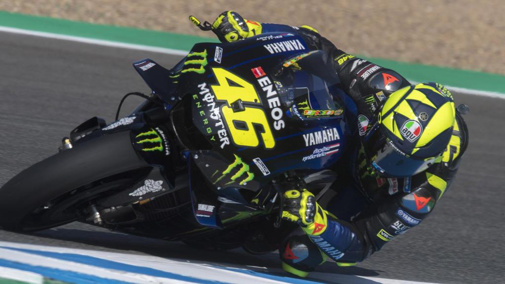 Valentino Rossis letzter Sieg in Le Mans liegt über zehn Jahre zurück
