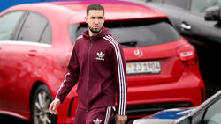 Nabil Bentaleb steht vor einem Abschied vom FC Schalke 04