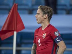 Stefan Johansen fällt mit Leistenproblemen aus