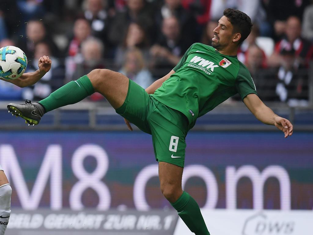 Khedira soll gegen Hannover zum Einsatz kommen