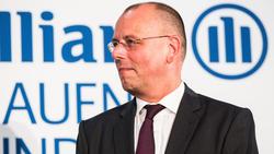 Trotz 0:5-Debakel beim BVB gelassen: Thomas Röttgermann