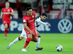 Leverkusen kämpft gegen Paderborn um den Einzug in die nächste Runde