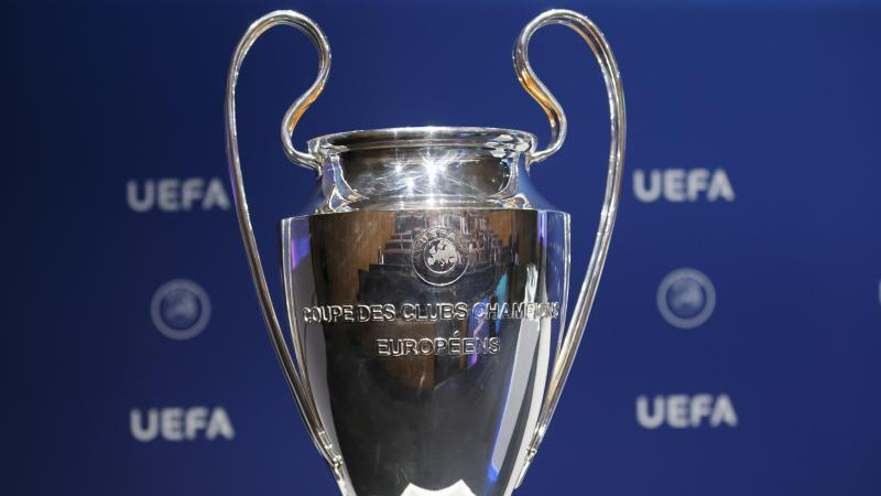 Ab 2021/22 überträgt Amazon Partien der Champions League