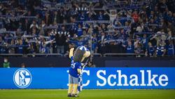 Die Arena des FC Schalke darf fast wieder voll ausgelastet werden