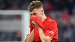 Joshua Kimmich fordert Top-Leistungen von seinen Mitspielern beim FC Bayern