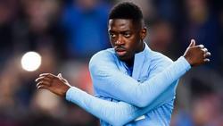 Ist die Zeit von Ousmane Dembélé beim FC Barcelona abgelaufen?