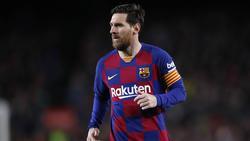 Lionel Messi ist Top-Verdiener bei Barca