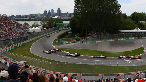 Wird der Grand Prix von Kanada wie geplant stattfinden?