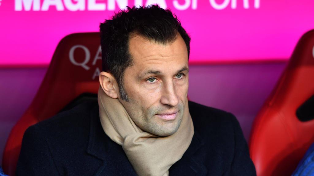 Lockt Hasan Salihamidzic im Sommer ein neues Top-Talent zum FC Bayern?