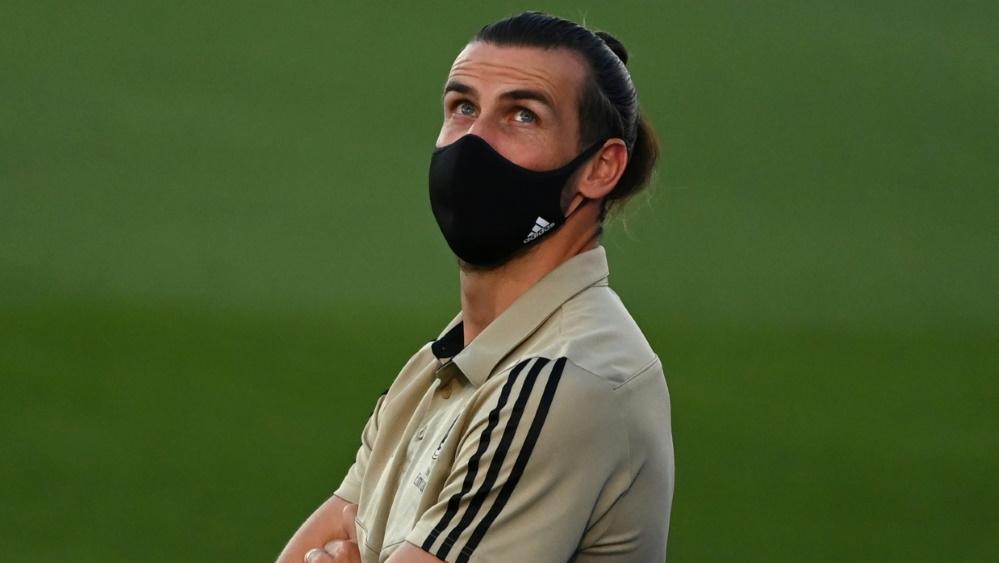 Bale steht angeblich vor einer Rückkehr zu Tottenham