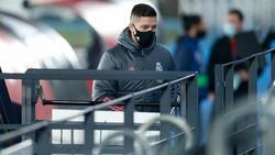 Luka Jovic kehrt wohl nicht zu Eintracht Frankfurt zurück