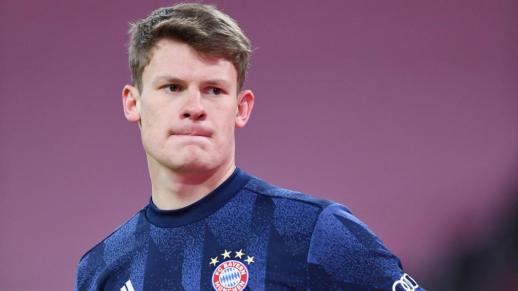 Wie geht es für Alexander Nübel beim FC Bayern weiter?