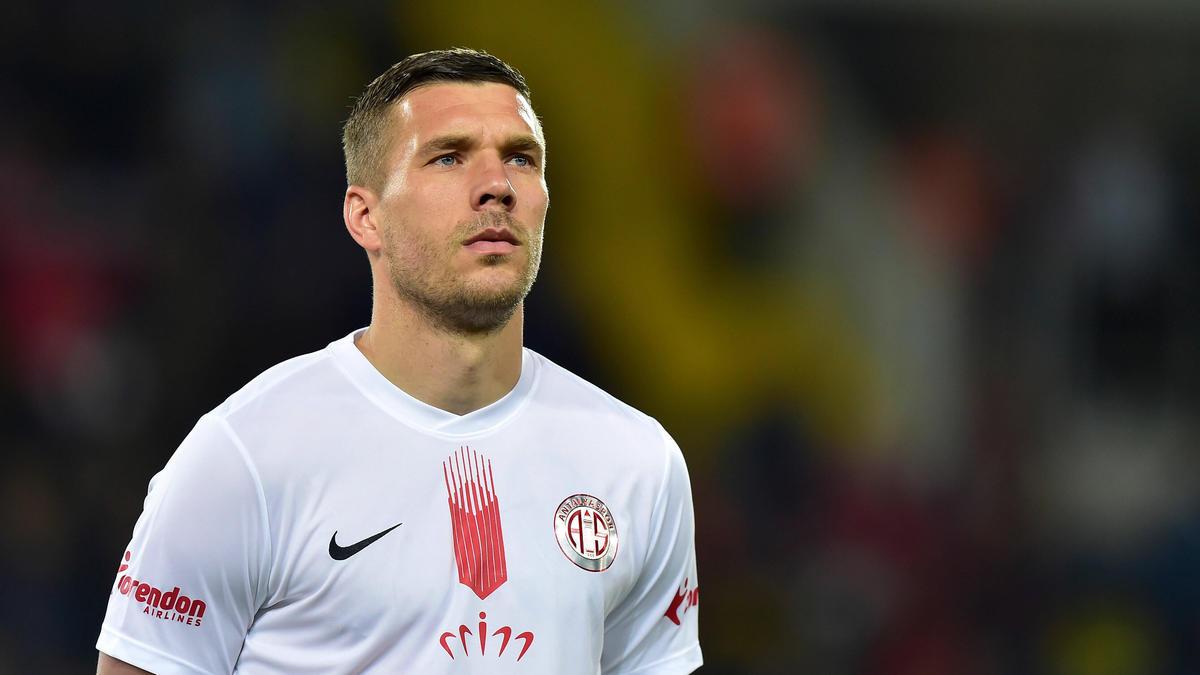 FIFA 21: Lukas Podolski ist überraschend Teil vom FUT Birthday-Event