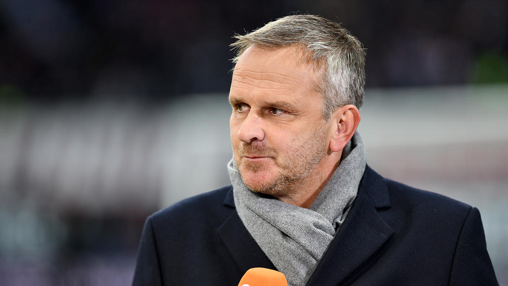 Dietmar Hamann teilte gegen den Berater von BVB-Stürmer Erling Haaland aus