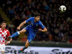 Andrea Ranocchia bleibt Inter treu
