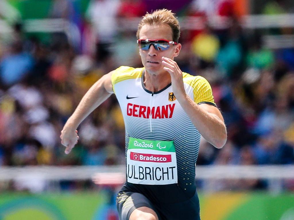 Thomas Ulbricht hat Bronze gewonnen