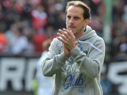 Rüdiger Rehm hat in Bielefeld noch keine Erfolgsformel gefunden
