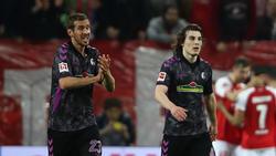 Söyüncü (r.) wird den SC Freiburg wohl verlassen