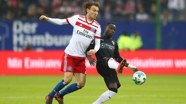 Albin Ekdal hat das Interesse von Sampdoria Genua geweckt