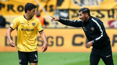 Dynamo Dresden verliert auch das Heimspiel gegen den 1. FC Heidenheim