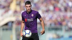 Nikola Milenković soll das Interesse des FC Bayern geweckt haben