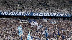 Schalke-Ultras sorgen gegen den BVB für Eklat