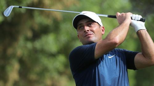 Europas Golfer des Jahres: Francesco Molinari
