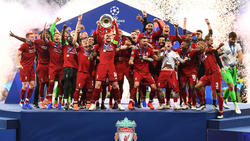 Live commentary: Tottenham Hotspur - Liverpool FC 0:2