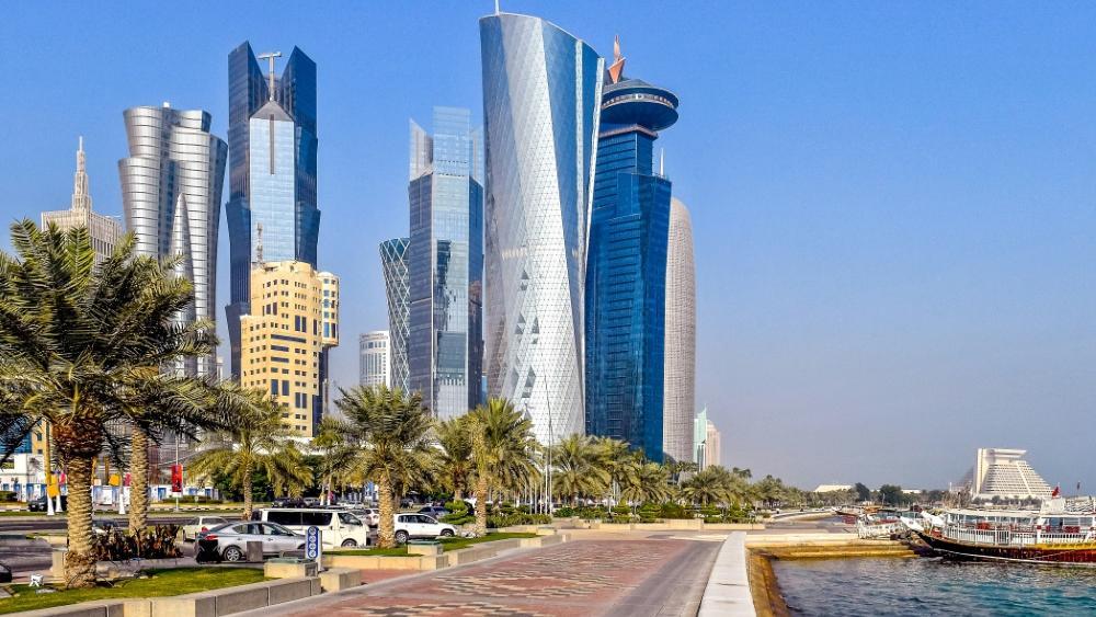 Katar ist der Austragungsort der WM 2022